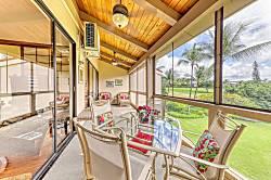 Keauhou Kona Surf & Racquet Club #7-302