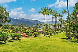 Hanalei Bay Resort 1205