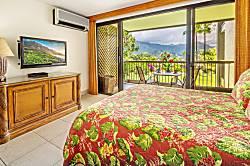Hanalei Bay Resort 1206