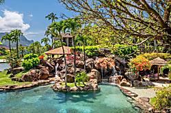 Hanalei Bay Resort 1557-58