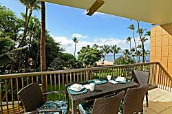 Mana Kai Maui Resort 215