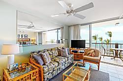 Mana Kai Maui Resort 605a