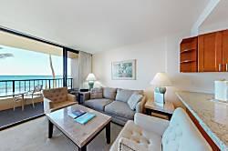 Sugar Beach Resort 423