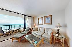Sugar Beach Resort 431