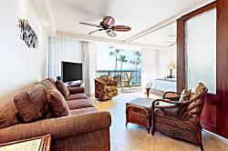 Mana Kai Maui Resort 409