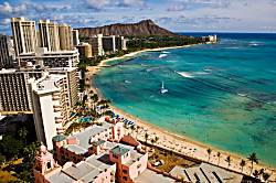 Waikiki Beach Tower 1502