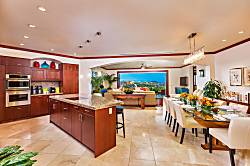 Sandcastles Suite L509 at Wailea Beach Villas