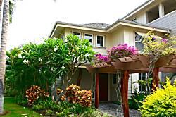 Waikoloa Beach Villas Unit F-1
