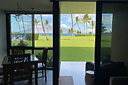 Kihei Surfside 108