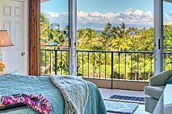 Hale Aloha at Maui Kaanapali Villas