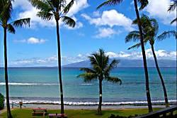 Paki Maui Condo