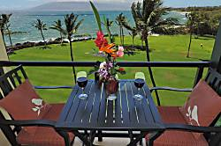 Kihei Surfside 609