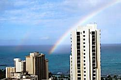 Waikiki Banyan Ocean Deluxe Co