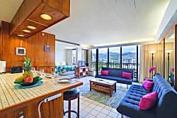 Waikiki Banyan 2205 T2