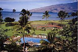Maui Sunset Unit
