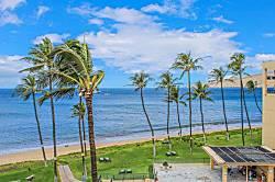 Sugar Beach Resort 512
