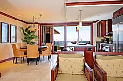 Ko Olina Beach Villas 2BD