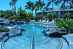 Waikoloa Beach Villas