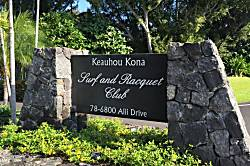 Keauhou Surf & Racquet 1-101