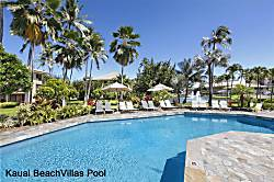 Kauai Beach Villas G-18