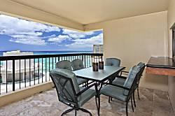 Waikiki Beach Tower #1804