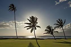 Maui Sunset #B-106