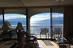Lahaina shores resort