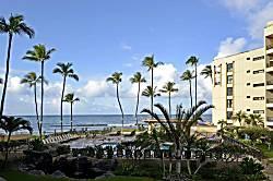 Sugar Beach Resort 204