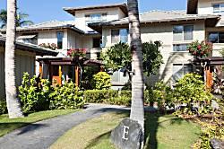 Golf Villas #E2 at Mauna Lani
