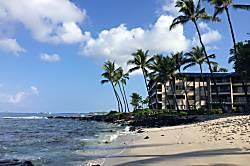 B5 Oceanfront Kona Reef