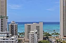 Waikiki Park Heights #1705