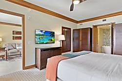 Hyatt Residence Club Ka'anapali 2BR Oceanfront Mid