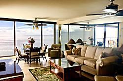 Mahana Penthouse 1216