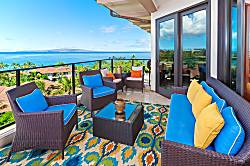Regal Mandalay M511 at Wailea Beach Villas