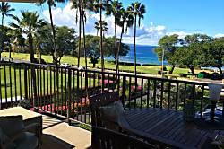 Maui Parkshore #416