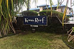Kona Reef Rental