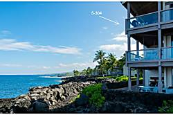 Kona Surf and Racquet Club 5-304