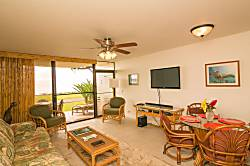 Kahana Reef Rental