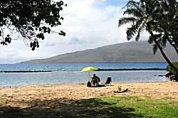 Kihei Bay Surf Unit 118