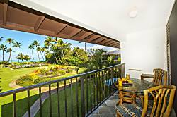 Waiohuli Beach Hale 2 Bedrooms