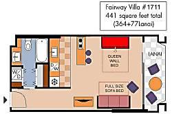 Fairway Villa #1711