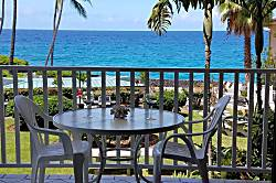 Sea Village Condominiums