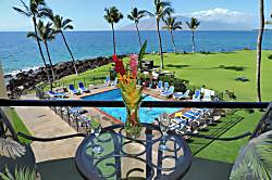 Kihei Surfside 305