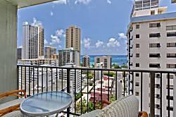 Waikiki Park Heights #1711