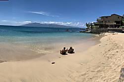 Beach Front-Corner Spoil You!