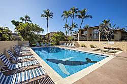 Kihei Garden Estates Rental