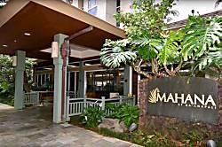 Mahana 802
