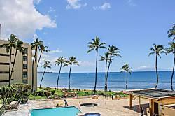 Sugar Beach Resort 207