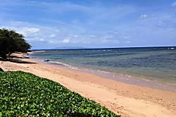 Maui Sunset 409B