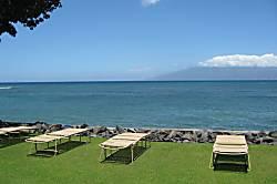 Maui Kahana Reef Condominium